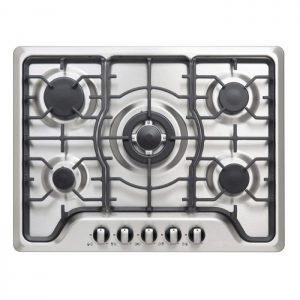 Large Hob Pricing